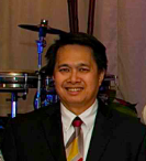 "Jose ""Jun"" David, MD"
