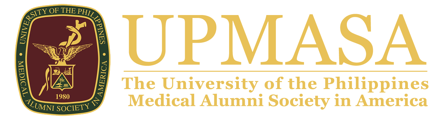 UPMASA | The University of the Philippines Medical Alumni Society in America